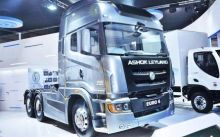 Mitesh Thakkar: SELL PVR, HUL; BUY Ashok Leyland and Bharti Airtel