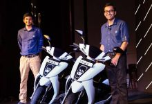 Indian electric scooter-maker Ather Energy planning to treble capacity by end of FY2023