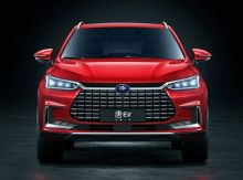 China EV maker BYD enjoys nearly 200% jump in plug-in sales in May 2021