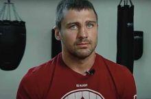 Pocket arbitrator and criminal ex-champion Gvozdyk