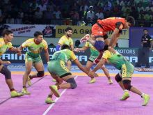 Have You Heard of Kabaddi?
