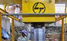 Sudarshan Sukhani: BUY Siemens, L&T, Tata Consumer; SELL HPCL