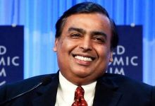 Reliance Industries among Top 50 Global Companies by Market Capitalization