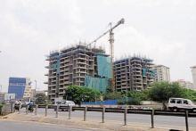 DLF, Godrej Properties, Kolte Patil, Brigade, Mahindra, Oberoi Realty report 4% QoQ Sales Increase