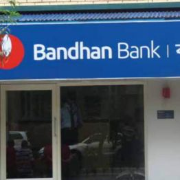 Bandhan Bank Block Deal: Promoters Reduce Stake by 21%