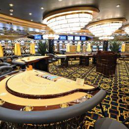 What has made Casino Cruise so popular?