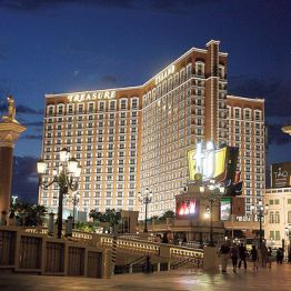Casino giant MGM Resorts announces 'M life Rewards' to attract more gamers