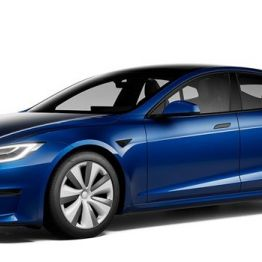New Tesla Model S and X offer alternative way to select gears