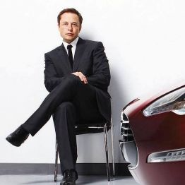 Tesla Motors reportedly made more than $900 million on $1.5 billion Bitcoin investment