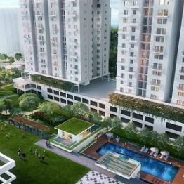 Indian Real Estate Sector Review by ANAROCK Property Consultants