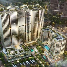 Sunteck Realty receives Amazing Response to 4th Avenue SunteckCity Apartments