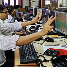 NSE Nifty surges 73% rise in 8 months despite pandemic
