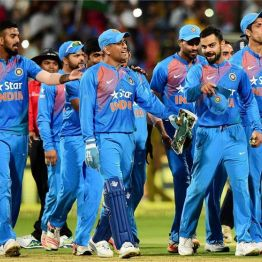 Who Could be Termed as the Best Indian Cricket player?