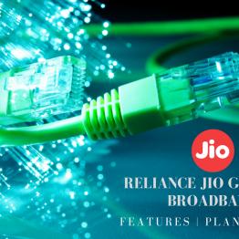 Reliance Jio GigaFiber could be major disruption in Digital Entertainment Segment