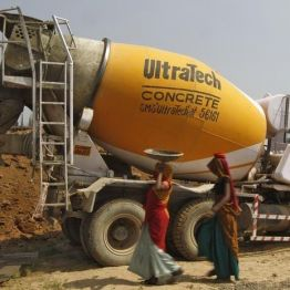 Shrikant Chouhan: BUY UltraTech Cement, Hindalco, Divi's Labs