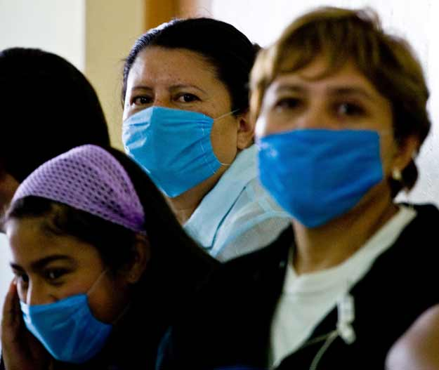 Kerala government allots Rs two crore for swine flu treatment facilities