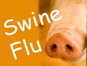 Three fresh cases found positive for Swine Flu take toll to 59