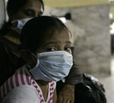 Gujarat H1N1 Death Toll Reaches 222