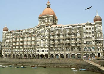 ... obtained the physical remand of three mumbai attack suspects for two