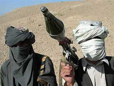 taliban osama bin laden. friend of Osama Bin Laden