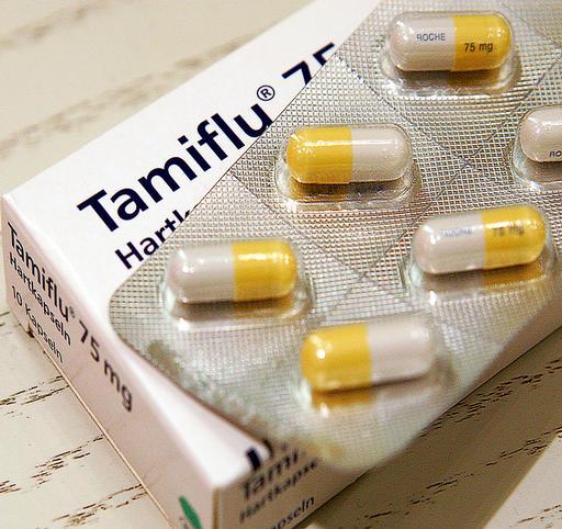 """FDA warns against fake """"Tamiflu"""" drugs sold online"""