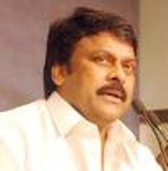 Chiranjeevi to quit assembly for 'united Andhra'