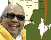 Karunanidhi appeals to all parties for united stand on Tamil issue