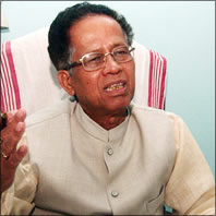 People have lost faith in ULFA: Tarun Gogoi
