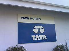 Tata Motors Compensation to Be Decided Considering Govt. Investment in Singur