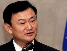 Thaksin leaves Cambodia after controversial visit