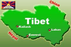 Tibetan death sentences get little attention in China