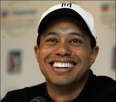 TIGER WOODS | TopNews