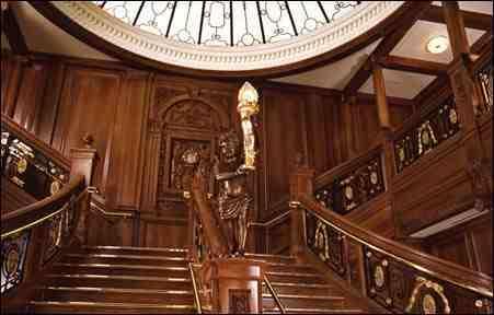 Titanic Museum à Branson (Etats-Unis) - Page 4 Titanic-museum101