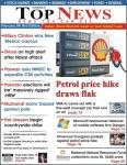Subscribe to Print Edition - February Third Edition
