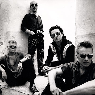 Dublin protestors throw U2 world tour plans into disarray