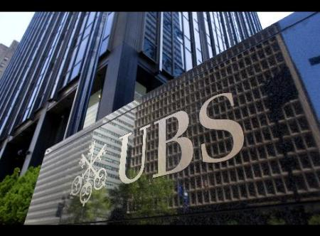 Swiss, US negotiating on UBS as bribe details emerge
