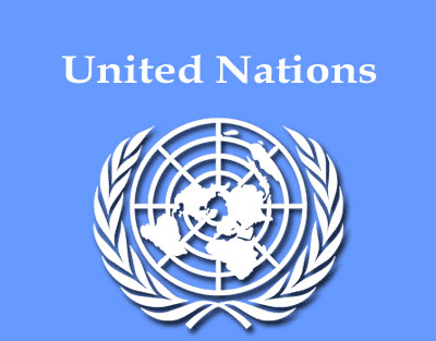 Globally 19 UN staff members missing, captive, UN says