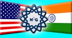 United States, India, NSG