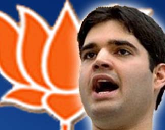 Varun Gandhi to file his nomination from Pilibhit today
