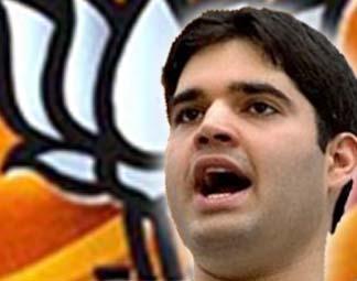UP Govt justifies NSA against Varun