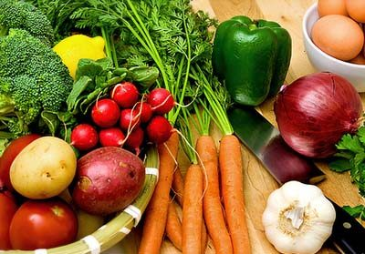 Вегетарианство - стороны вопроса