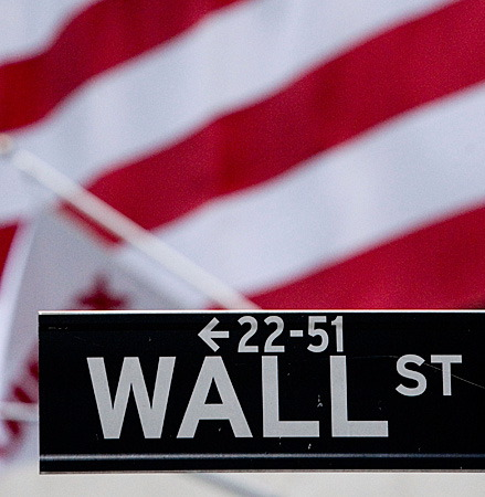 Irrespective of Asia and Europe, U.S. stocks go up