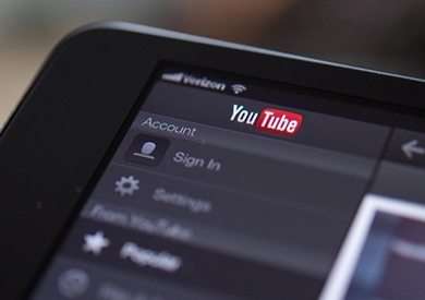 India can watch YouTube videos offline