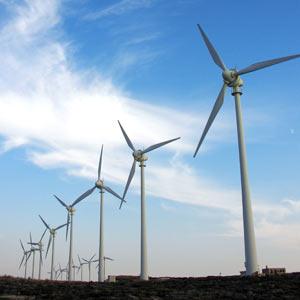 В 2011 году предприятия возобновляемой энергетики Украины выработали 360...