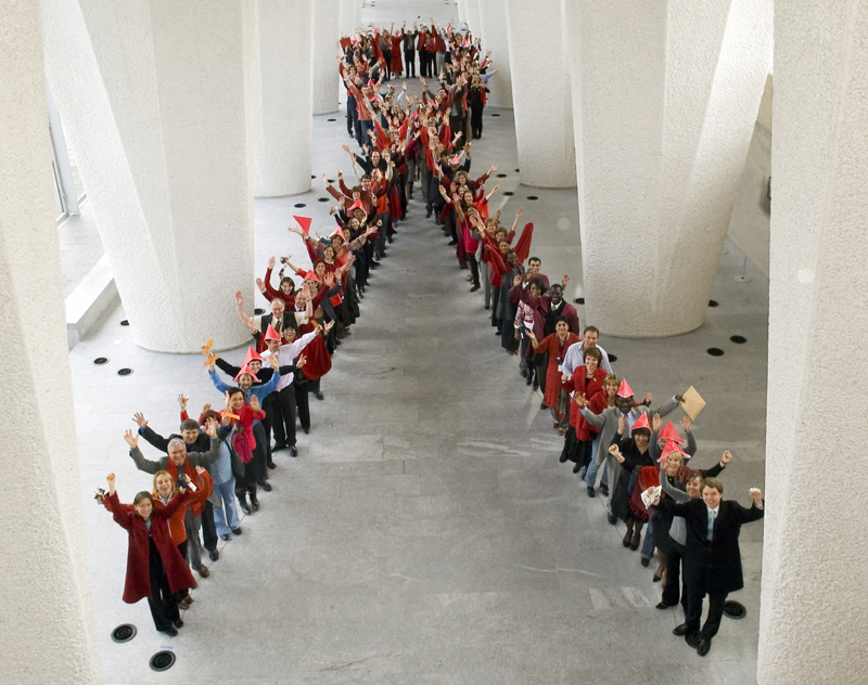 Awareness Art Art to Spread Aids Awareness