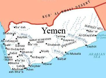 Yemen TopNews