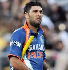 Yuvraj a doubtful starter for Vadodara ODI
