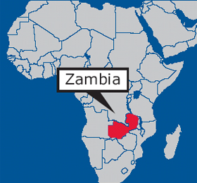 Lusaka | TopNews