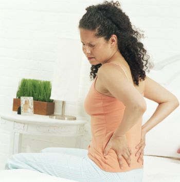Discs In Lower Back. Lower back disease may be