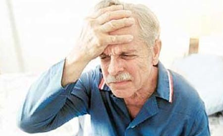 Cold sores linked to Alzheimer's